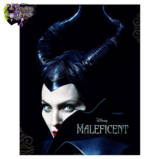 Read of the Town: Maleficent (Adaptation) by Elizabeth Rudnick