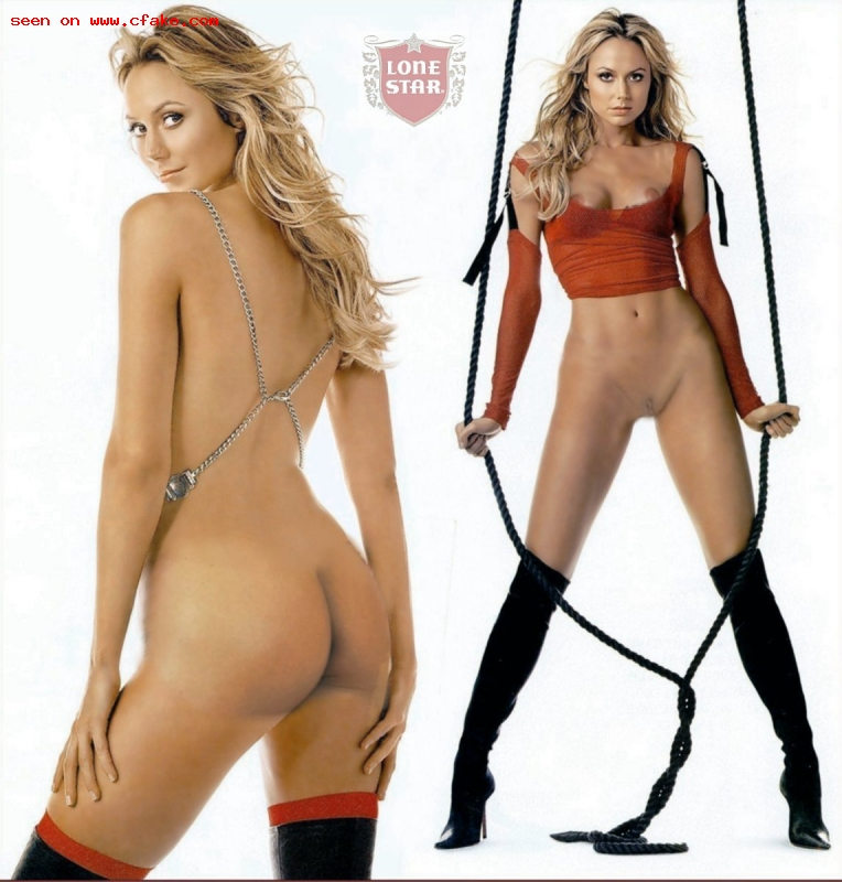 Happy birthday, stacy keibler