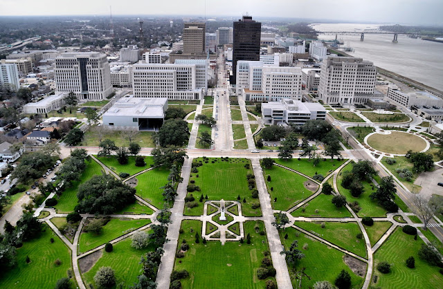 Packages in Baton Rouge, Flight and Hotel Deals