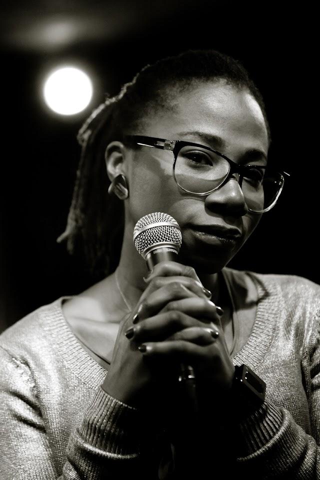Biografia da cantora nigeriana Asa