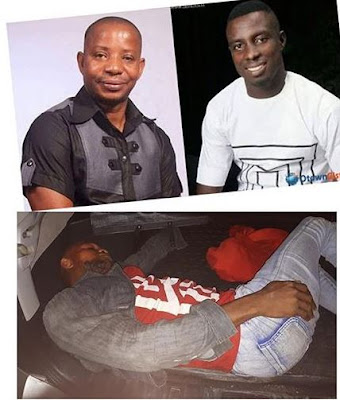 Kidnapper Who Collected N1.3m Ransom Caught While Trying To Collect Extra N300k