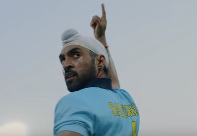 Soorma Movie Dialogues, Diljit Dosanjh Dialogues from Soorma