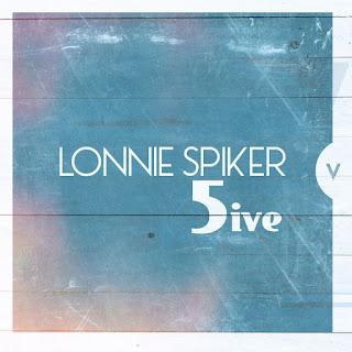Lonnie Spiker - Five [iTunes Plus AAC M4A]