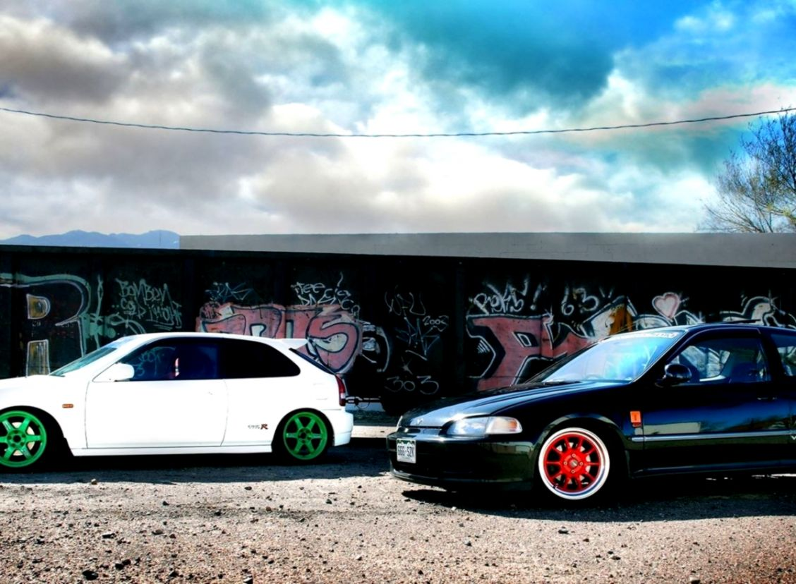 Sweet Honda Civic Jdm Wallpaper | Wallpapers No Limit