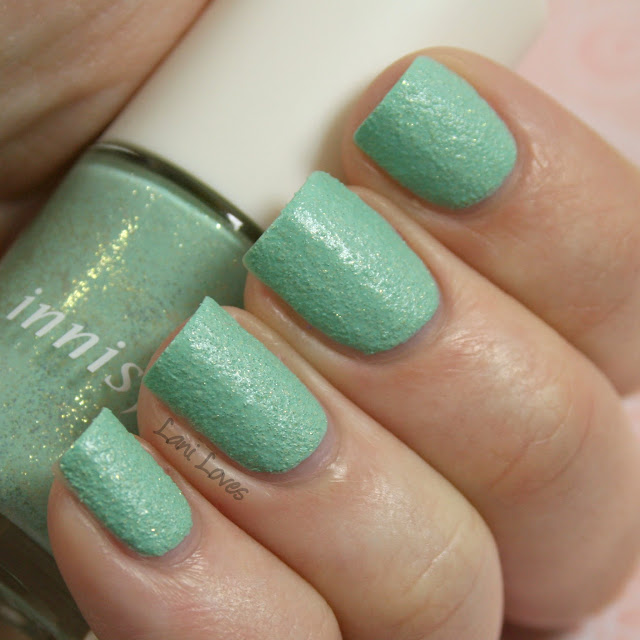 Innisfree Pro #49 nail polish swatch