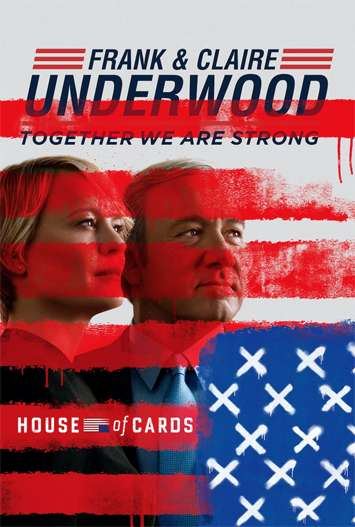 House Of Cards Temporada 5 Completa HD 720p Latino