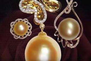Indonesia South Sea Pearl, Mutiara Penuh Pesona dari Laut Indonesia
