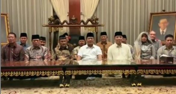 Ini Imbauan Prabowo untuk Aksi 22 Mei