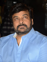 Chiranjeevi Latest Stills-cover-photo