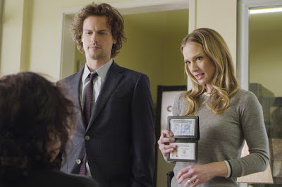 Criminal Minds Season 15 Final Season Image 29