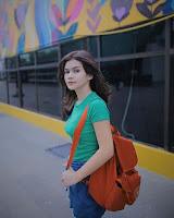 biodata Chatrine Elshad