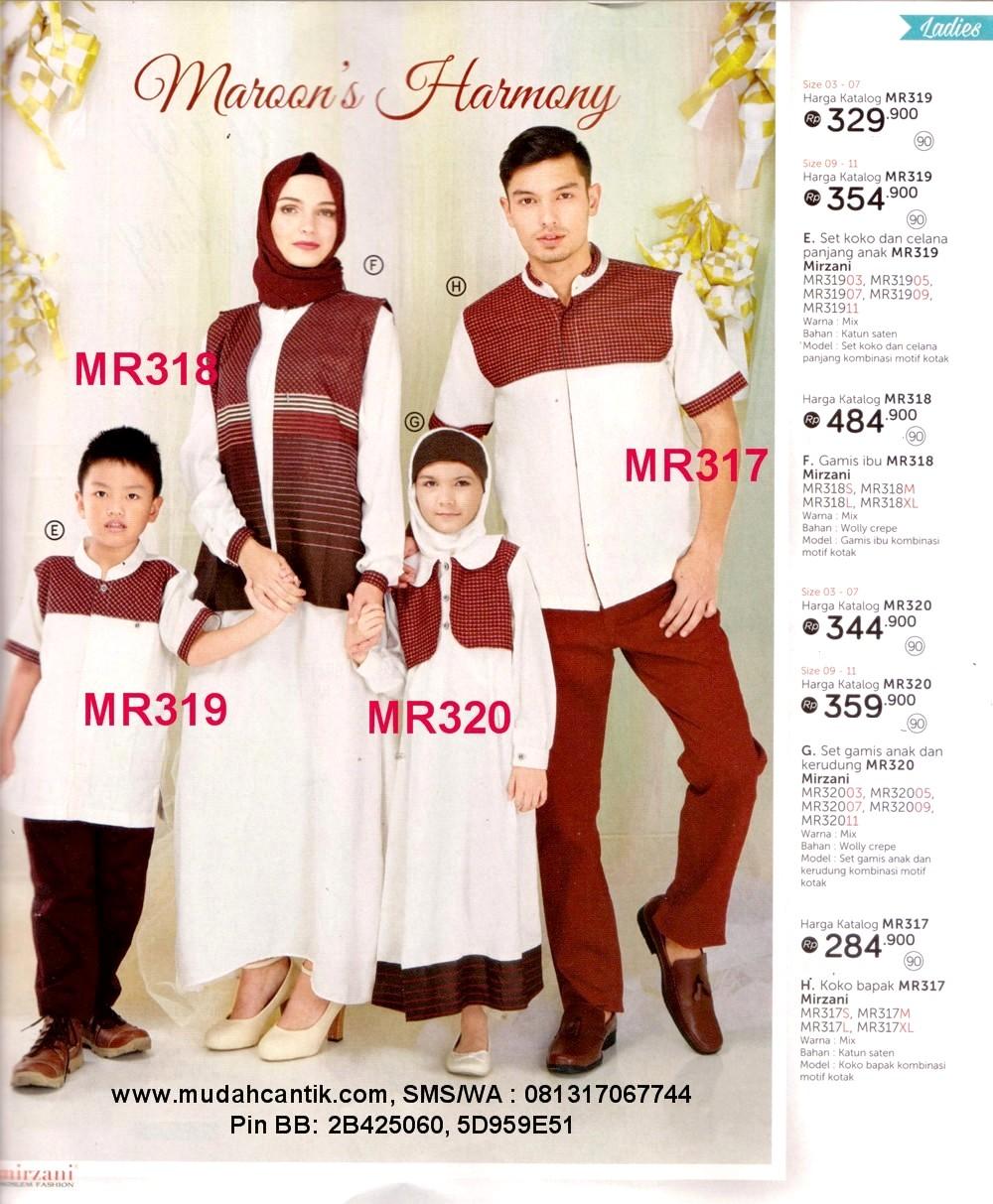 Baju Pasangan Suami Istri Muslim Baju Muslim