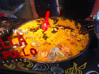 Hala Paella! Banilad Town Center, Spanish Restaurant in Cebu