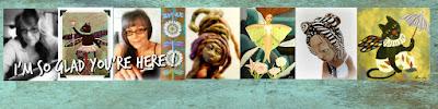 Jeanne Fry Art's Patreon page