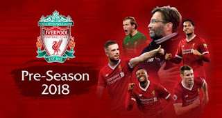 Jadwal Turnamen Pramusim International Champhions Cup (ICC) 2018 Liverpool