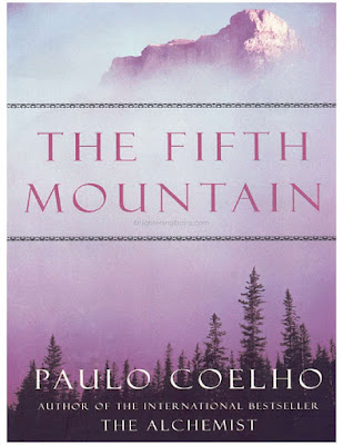 The Fifth Mountain by Paulo Coelho : Download Book in PDF