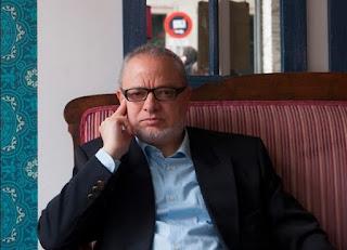 """Ramiro Grau Morancho: """"Creo que la Infanta Cristina era el cerebro económico de esa familia"""""""