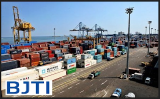 Lowongan Kerja BUMN Terbaru PT Pelabuhan Indonesia III (Persero) Untuk Tingkat SMA