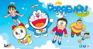 Nobita Doraemon