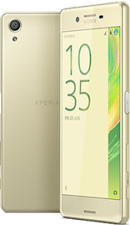 Harga Sony Xperia X Terbaru
