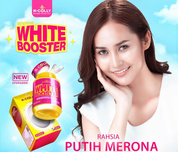 kcolly focus white booster