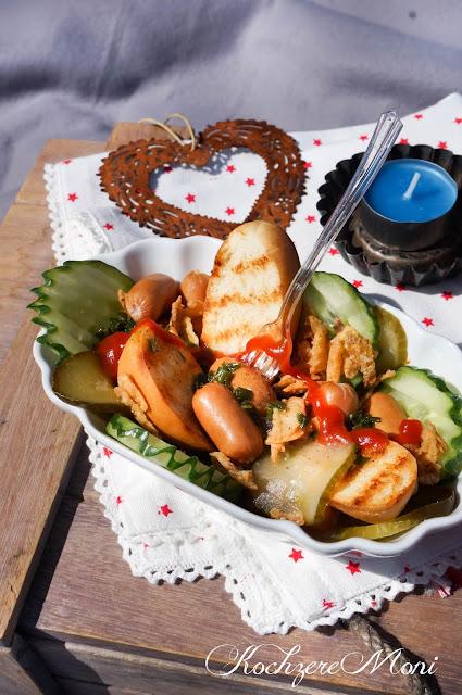 labels partyfood picknick salate schweden. Black Bedroom Furniture Sets. Home Design Ideas