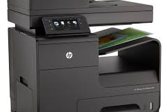 HP Officejet Pro X576dw Driver for Mac Download