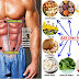 Diet For Abs - Follow These 7 Powerful Rules For Nutrition