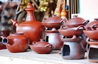 Gerabah sebagai definisi keramik