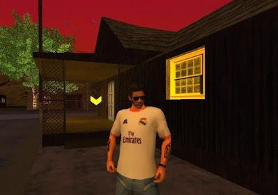 تحميل لعبة جاتا سان اندرس المصرية 2016 للكمبيوتر Download GTA Game Free