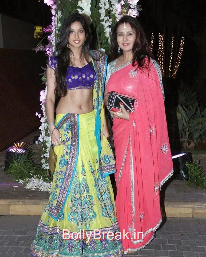 Sangeet Ceremony of Riddhi Malhotra-Tejas Malhotra