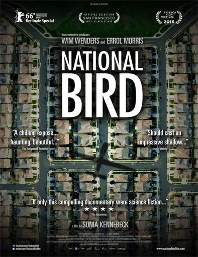 Ver National Bird (2016) Online