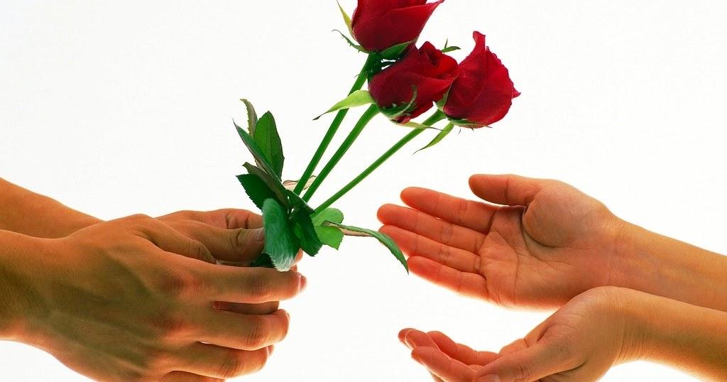 Makna Disebalik Bilangan Bunga Ros