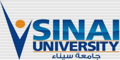 مصروفات وتنسيق كليات جامعة سيناء الخاصه 2014 وشروط التقديم والقبول بها