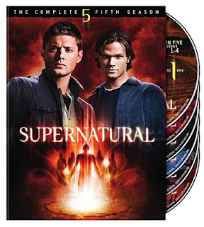 supernatural season 5 episode 1 With Esub