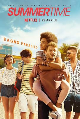 Summertime Netflix