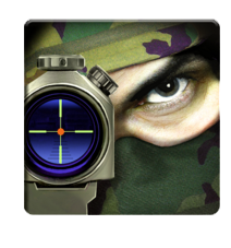 تحميل لعبة الاكشن Kill Shot مهكرة للاندرويد