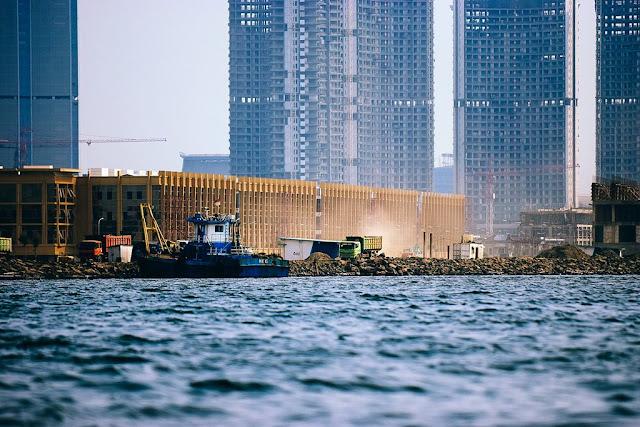 Penerbitan HGB Pulau D Reklamasi Jakarta Digugat Walhi dan Nelayan