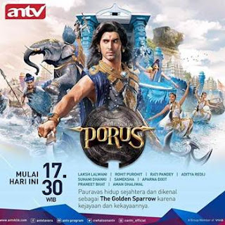 Sinopsis Porus ANTV Episode 9