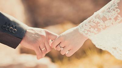 Doa Untuk Pengantin yang Baru Menikah