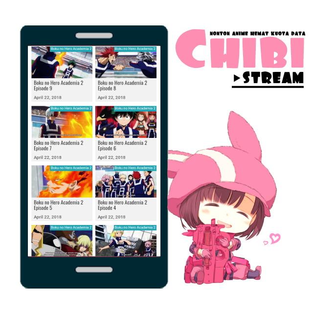 Chibi stream v.2