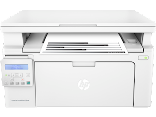Download HP LaserJet Pro MFP M132nw drivers