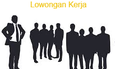 Lowongan Kerja PT Tebet Indraya Square