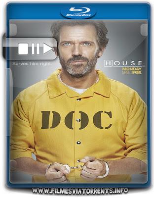 Dr. House 6ª Temporada Completa Torrent