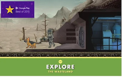 Sekarang ini aku akan membagikan kepada teman semuanya sebuah game android terbaru yang b Fallout Shelter MOD APK v1.13.10 Android Terbaru Unlimited Money