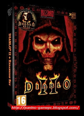 diablo ii lord of destruction download full game
