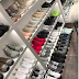 Kris Jenner shows off her 'outrageous' sneaker collection