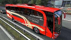 Jetbus 2 HD pack