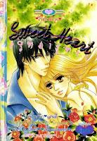 ขายการ์ตูนออนไลน์ Sweet Heart เล่ม 11