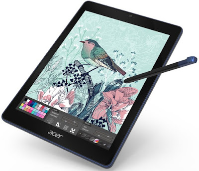Primo tablet Chrome OS Acer: Chromebook Tab 10